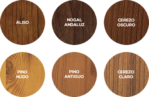 mosquiteras-colores-ral-madera