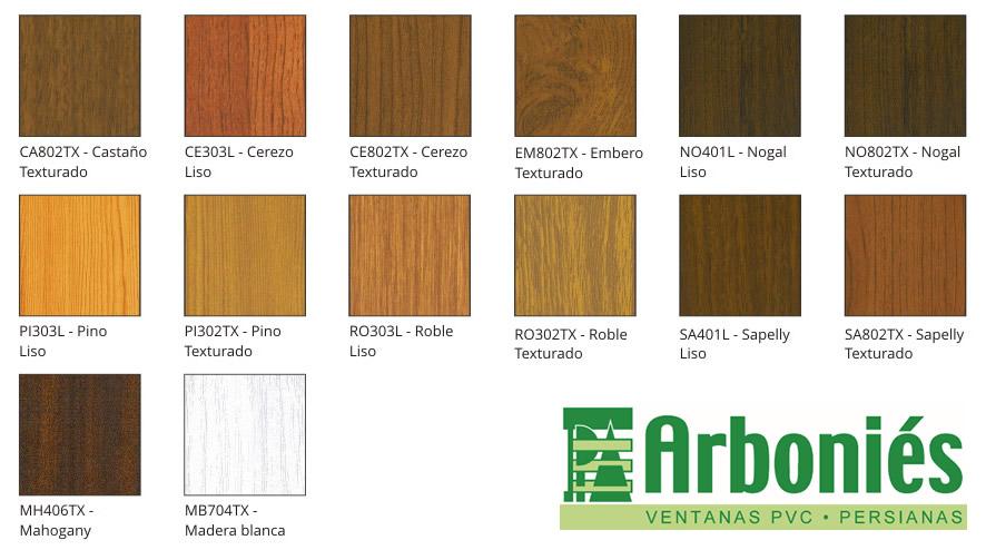 carta-ral-de-colores-madera